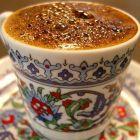 Koffie dik lezen -Koffiedik voorspellingen